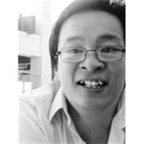 Luke Yen-hui Chadwick