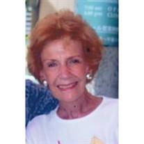 Elizabeth Corwin Senger Moore