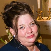 Marlo Dawn Werner