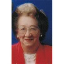 Marjorie Ruth Hunrath
