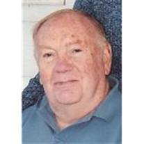 Donald Gene Gibson