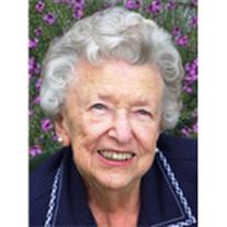 Louise Eleanor Verheek Hyndman Johnson