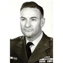 Lt. Col. Edgar R. Heald