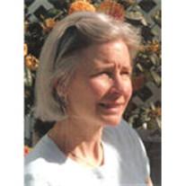 Nancy Gifford Watson