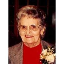 Rosemary Napora