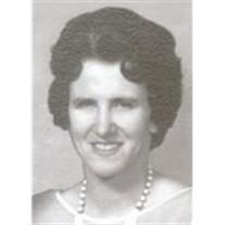 June Anita Kauffman