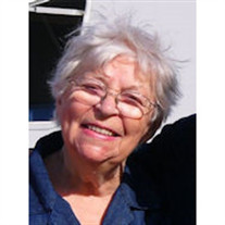 LeRae B. Esterberg
