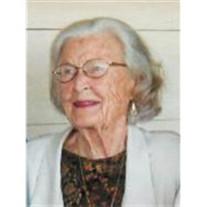 Frances Jeanne Anderson Jaeger
