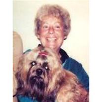 Margaret Ann Stone Kauffman