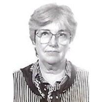 Barbara Spillinger
