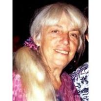 Virginia Margaret Klimek