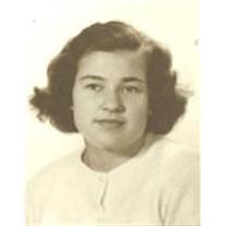 Marian D. Miller