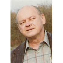 Walter D. McKerchar