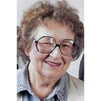 Marilyn Elaine Solheim