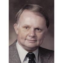 John Carroll Herber