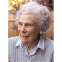 Frances E. Roberts