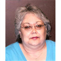 Carmelita Faye Seachord