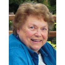 Margaret Ringering Kane