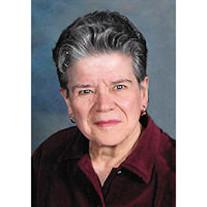 Mary Grabawski