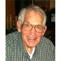 Norman Ray Moehring