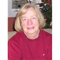 Mary Louise Fiander