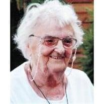 June Muriel Mathisen