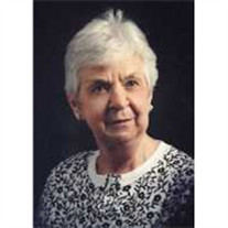 Adele Olga Duprey (Kolesar)