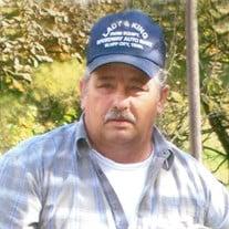 Jerry David Sampson