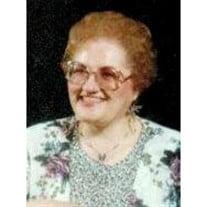 Geraldine Ann Hankin