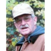 Donald Martin Erickson