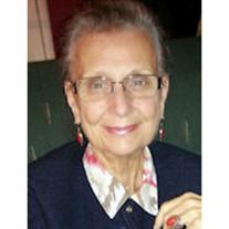 Francesca J. Sarina
