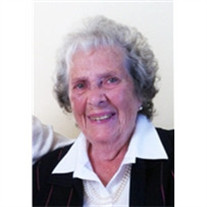 Eleanor Ruth Wilson Berg