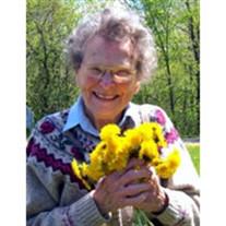 Marjorie A. Beer