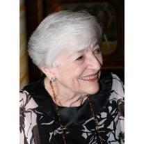 Beatrice Loretta Cutler Hodgkins