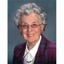 Anita Elizabeth Wicklund
