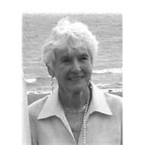 Marjorie Claire Geisert