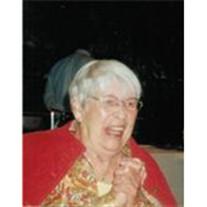 Margaret Tyler Robinson