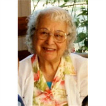 Dorothy Audrey Nahanee Almojuela