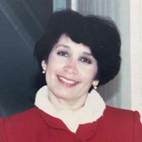 Mary Vicenta Ludena