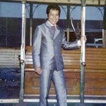 Mr.  Regino Cristobal Flores, Jr.