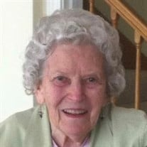 Mary Lou Weidenbener
