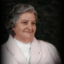 Ann Berry of Bolivar, TN