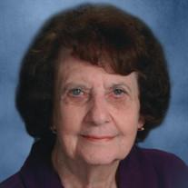 Mrs. Juanita  Mae  Robertson