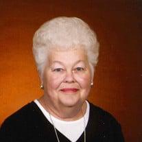 Pauline Ruth Krum