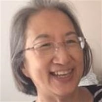 Nancy Chang-Hubbard