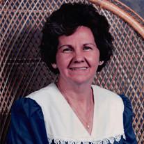 Margaret June  Arn