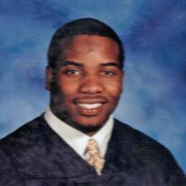 Mr. Derrick Harris