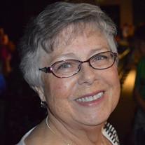 Susan Jean Sharpe
