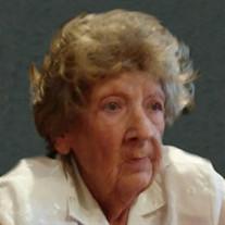 Shelby Jean Bumgarner