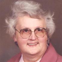 Betty Mae Smith